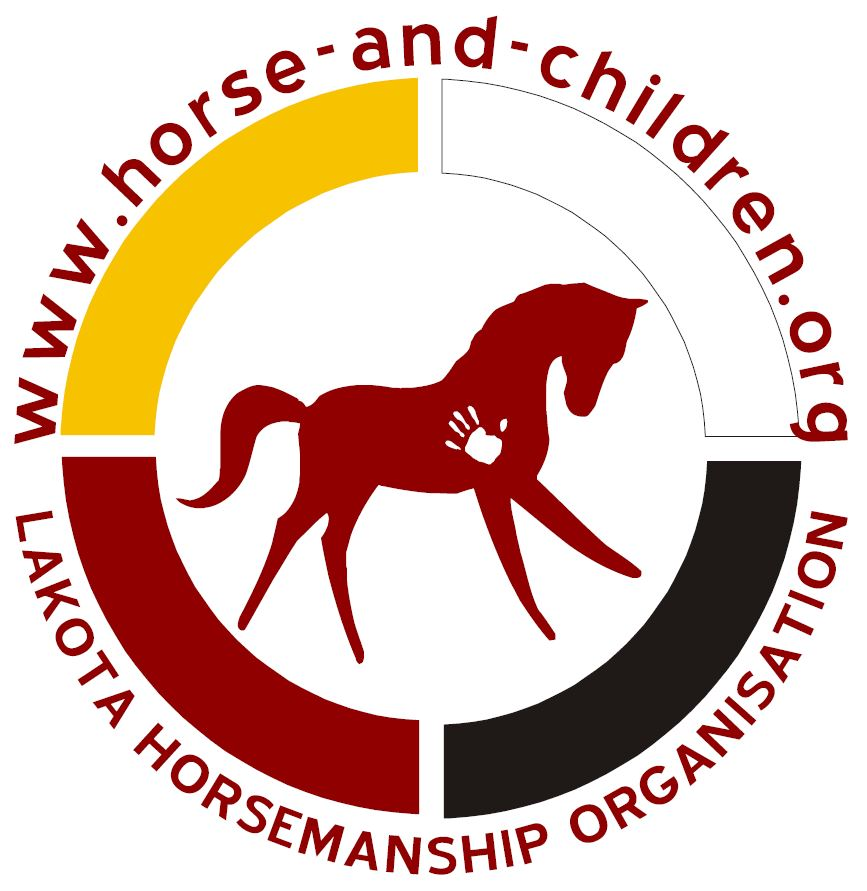 Lakota horsemanship project